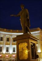 Odessa, Duc de Richelieu