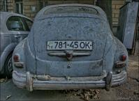 Odessa, Mołdawianka cz.5