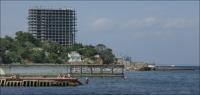 Odessa, plaża Arcadia, cz.2