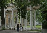 Zaleszczyki, Pałac Brunickich