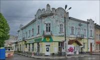 (Stryi, Стрий, Стрый) Stryj, Dworzec kolejowy