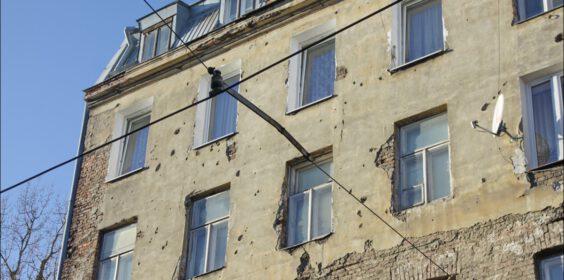 Warszawa, ul. Stalowa 29 i ul. Mała 15