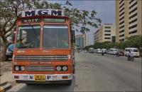 11. (Bengaluru) Bangalore, Embassy Manyata Business Park