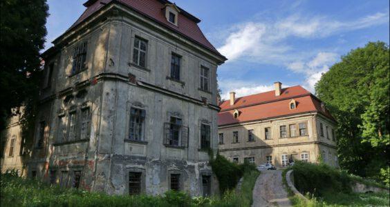 Pałac Grodziec
