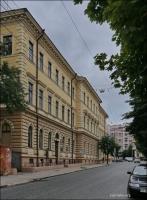 Czerniowce, ul. Uniwersytecka