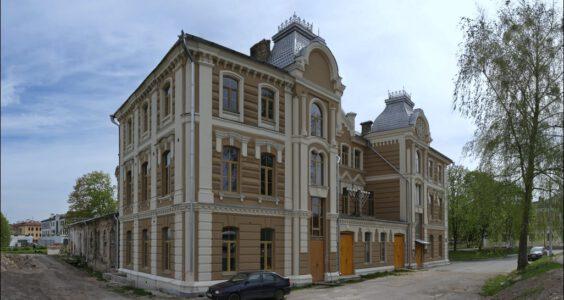 Grodno, Wielka Synagoga