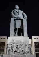 (Minsk, Минск, Мінск) Mińsk wieczorową porą, Cz.1