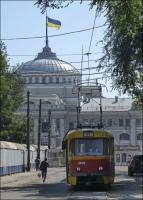 """Odessa, rynok """"Pryvoz"""""""