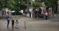 Odessa, spacer ulicami, cz. 2