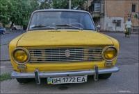 Odessa, spacer ulicami, cz. 6