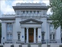 Odessa, Ukraiński Muzyczno-Dramatyczny teatr akademicki im. W. Wasylko