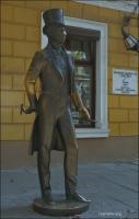 Odessa, Mołdawianka cz.3