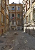 Odessa, Mołdawianka cz.6