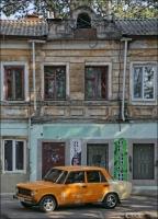 Odessa, Mołdawianka cz.10