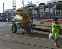 Odessa, Privoz Market, cz.2