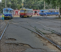 Odessa, Kulykove Pole