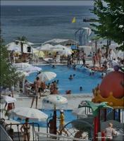 Odessa, plaża Arcadia, cz.1