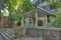 Odessa, stare sanatoria