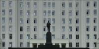 Mohylew, Dom Sowietów