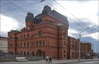 Mohylew, Teatr Dramatyczny