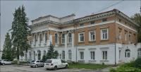 (Мику́линці, Микулинцы) Mikulińce, Pałac Reyów