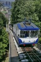 22. (Kiev, Київ, Киев) Kijów, kolej linowo-terenowa