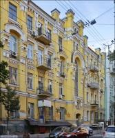 27. (Kiev, Київ, Киев) Kijów, Wielka Żytomierska
