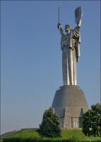 40. (Kiev, Київ, Киев) Kijów, The Motherland, Matka Ojczyzna