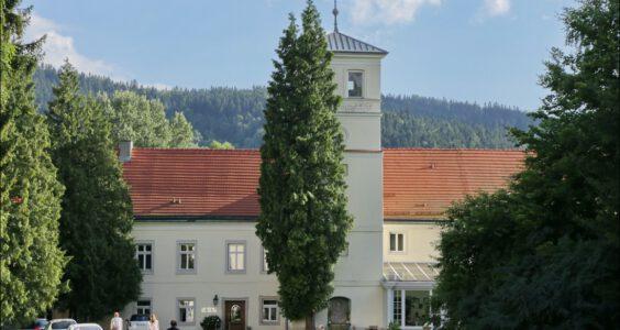 Pałac Trzebieszowice