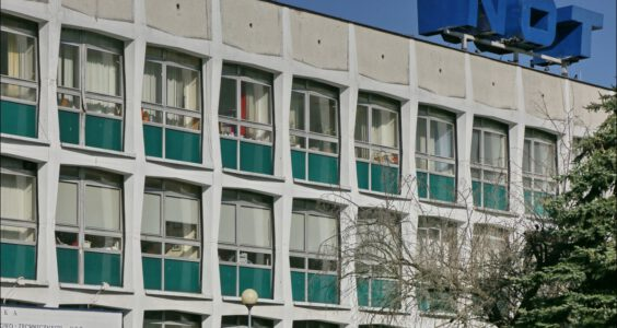 NOT Radom, Radomska Rada Federacji Stowarzyszeń Naukowo Technicznych NOT, ul. Włodzimierza Krukowskiego 1