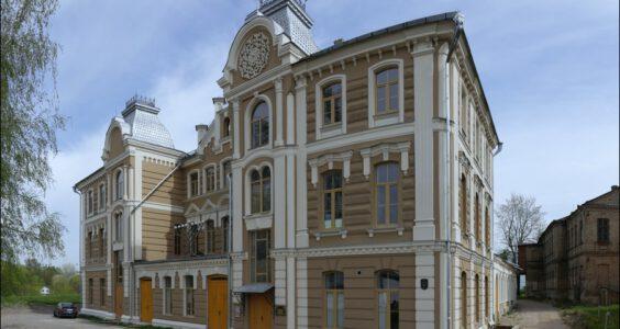 Białoruś, Grodno, Wielka Synagoga