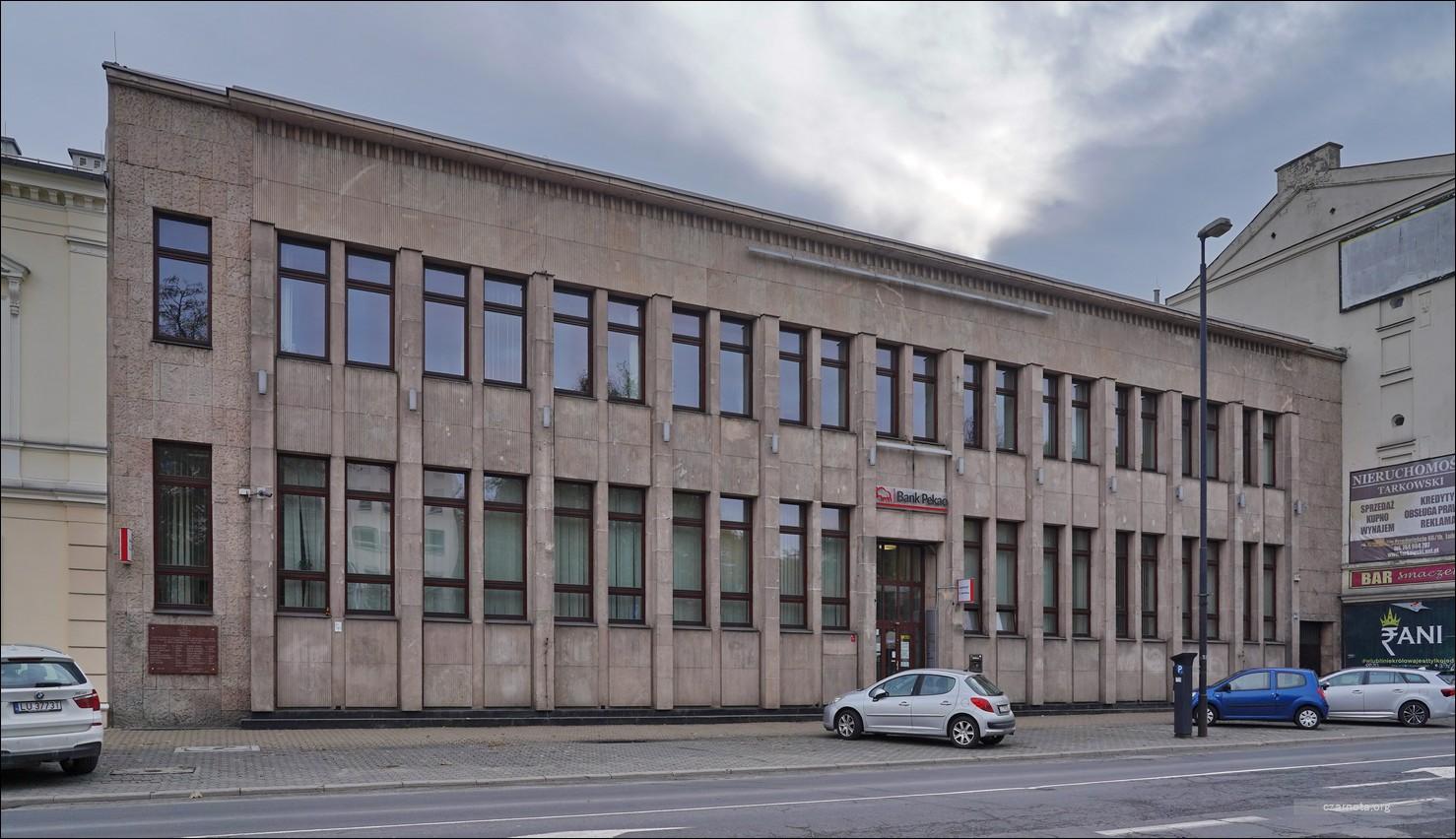 Lublin, ul. Krakowskie Przedmieście 64