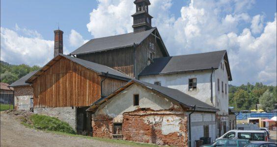 1. Mina de Sare din Cacica Romania, Cacica salt mine, Rumunia, kopalnia soli w Kaczyce – ślady Polaków w Rumunii