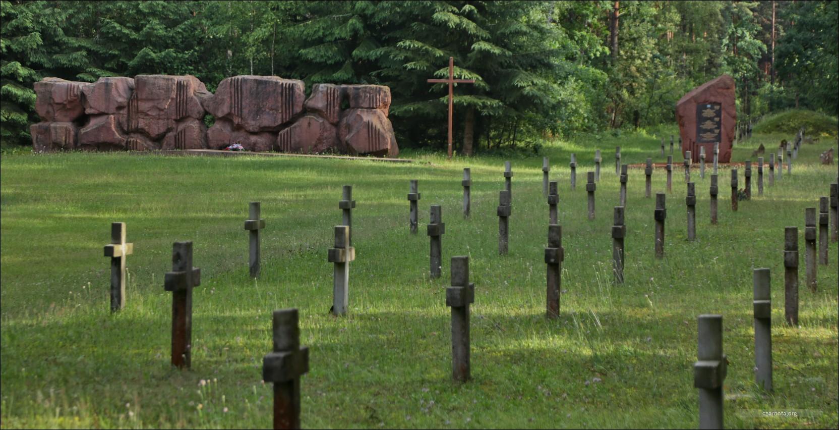 Polska, Karny Obóz Pracy Treblinka I, Poland, Penal Labour Camp Treblinka I (cz. 1)
