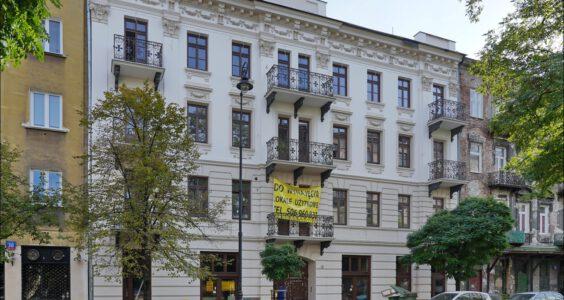 Warszawa, ul. Stalowa 36
